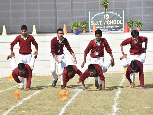 CBSE Schools In Jaipur