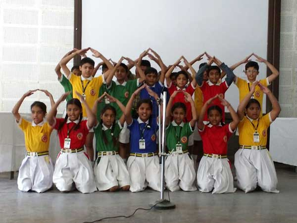 Top 10 Schools In Jaipur